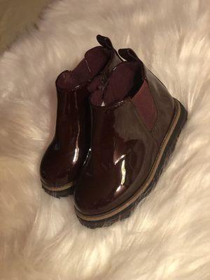 Toddler Girl Zara Boots for Sale in New York, NY