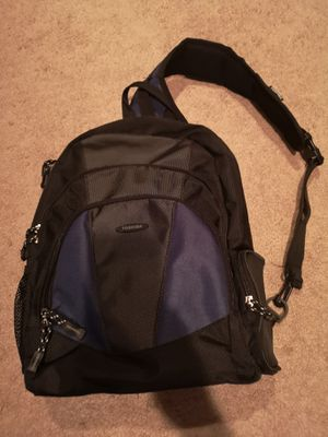"Toshiba 14"" Laptop Carrying Sling Extreme Backpack for Sale in Albany, NY"