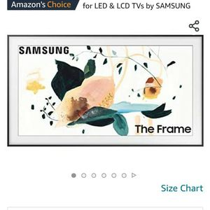 Brand New Samsung 65 Inch The Frame QLED UHD for Sale in Fresno, CA