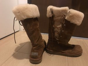 Ugg snow boots for Sale in Seattle, WA