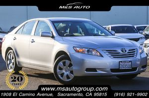 2008 Toyota Camry for Sale in Sacramento, CA