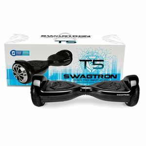 Swagtron T5 Electric Hoverboard for Sale in Garner, NC