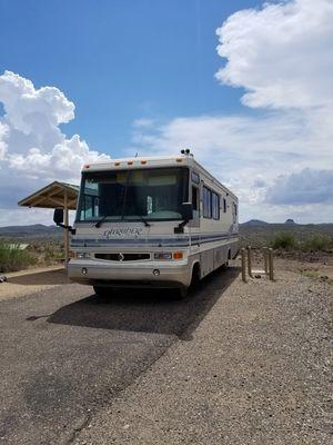 1996 Class RV-Damon Intruder for Sale in El Mirage, AZ