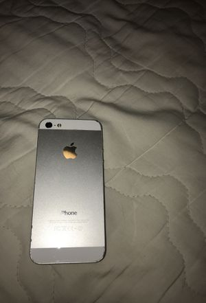 iPhone 5 for Sale in Littleton, CO