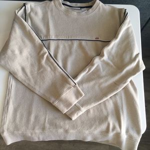Quiksilver Mens Tan Sweatshirt Adult XL for Sale in Chula Vista, CA