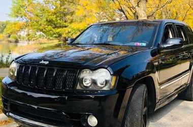 2006 Jeep Grand Cherokee for Sale in Dupont,  PA