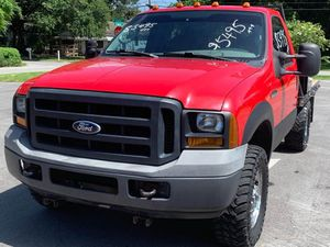2006 Ford Super Duty F-250 for Sale in Tampa, FL