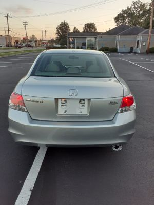 2010 Honda Accord, 96,802 miles, fully loaded! for Sale in Fairfield, OH