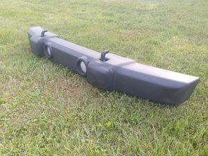 Wrangler Jk/Jku bumper for Sale in Wellsville, PA