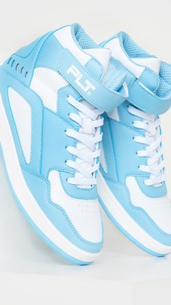 Mint Strap High Top Sneakers for Sale in Katy, TX