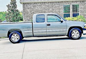 ֆ12OO 4WD CHEVY SILVERADO 4WD for Sale in Nickerson, KS