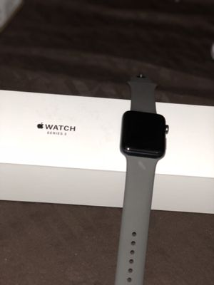 Apple watch Series 3 42mm GPS+LTE for Sale in Pittsburgh, PA