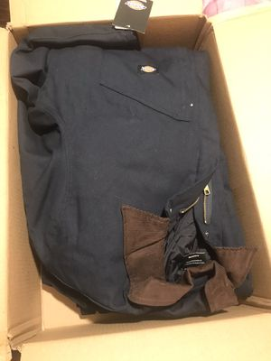 Dickies Premium Insulated overalls for Sale in Nashville, TN