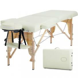 2 Massage Bed Spa Bed Heigh Bed 73 Inch Portable for Sale in Wayland, MA