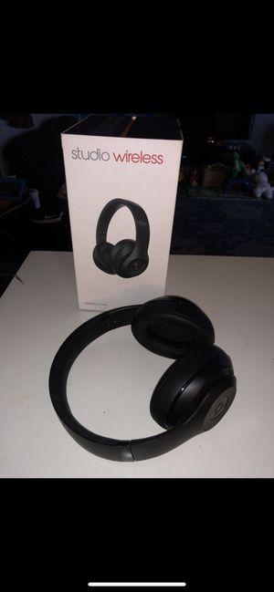 Beats Wireless Studio for Sale in Colton, CA