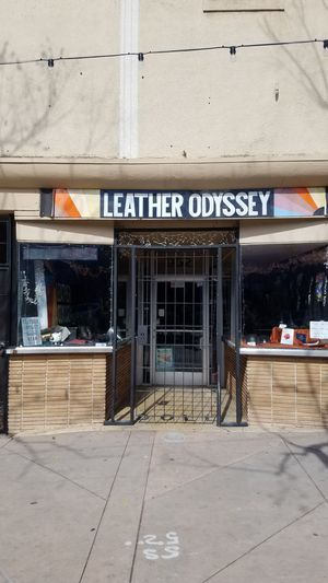 Motorcycle gear and leather boots and belts for Sale in Hayward, CA