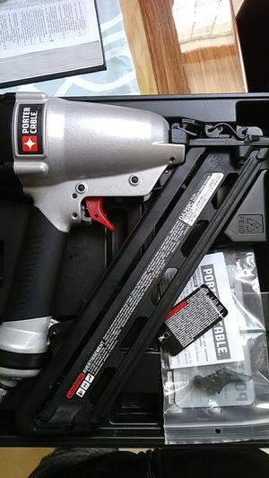 Nail gun for Sale in San Leandro, CA