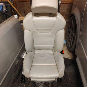 Audi B6 S4 Platinum Recaro Seats Full Set for Sale in Fall City, WA