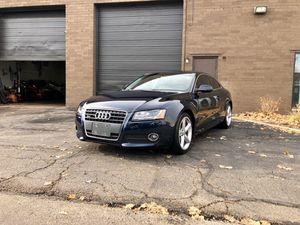 2010 Audi A5 Premium Plus Quattro for Sale in Carol Stream, IL