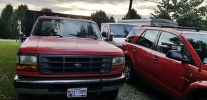 Ford f 350 for Sale in Germantown, MD