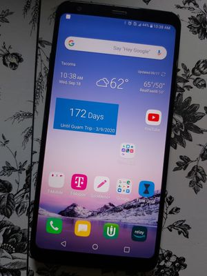 LG Stylo 4 for Sale in Tacoma, WA