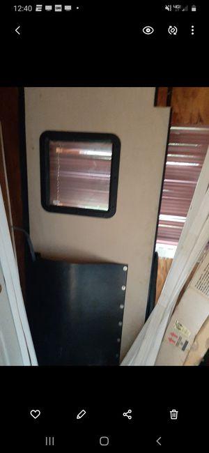 Commercial kitchen entrance swing door for Sale in Hampton, VA