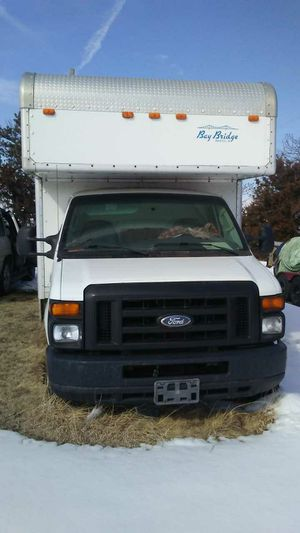 2008 Ford econoline cutaway for Sale in Roy, UT