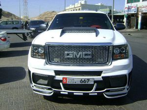 Any truck full body kit for Sale in Baltimore, MD
