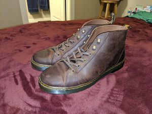 Dr Martens boots for Sale in Twin Falls, ID