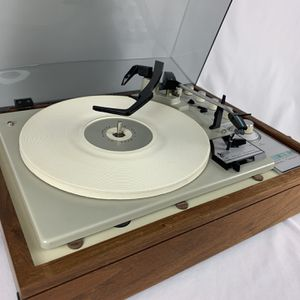 Vintage KHL Model 20 Record Player for Sale in Portland, OR