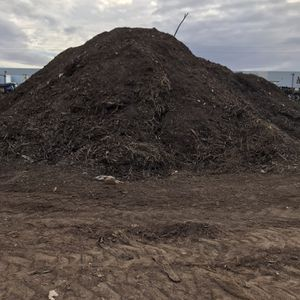 Free Mulch From 9am-2pm 67th And Vanburen for Sale in Phoenix, AZ