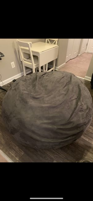 bean bag chair for Sale in Baltimore, MD