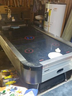 Free Air Hockey Table for Sale in Bremerton,  WA