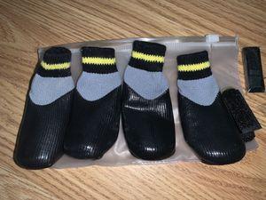 Brand new medium dog rain/heat/snow socks for Sale in Bluff City, TN