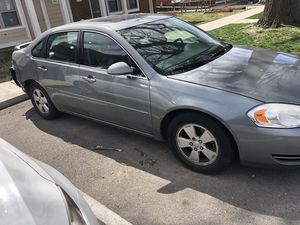 2007 Chevy impala for Sale in St. Louis, MO