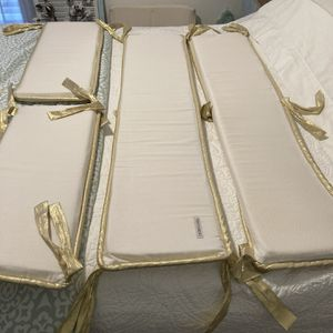Bed Bumpers For Crib for Sale in Winter Springs, FL