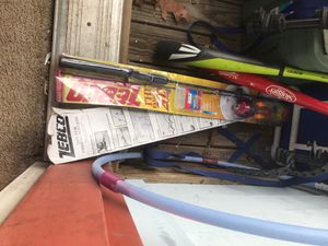 2 Fishing rods w hooks for Sale in Oxon Hill, MD