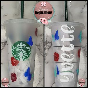 Starbucks Cup Customized for Sale in Orlando, FL