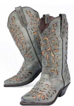 Women's NEW Cowboy Boots - sz. 7.5W for Sale in Gilbert, AZ
