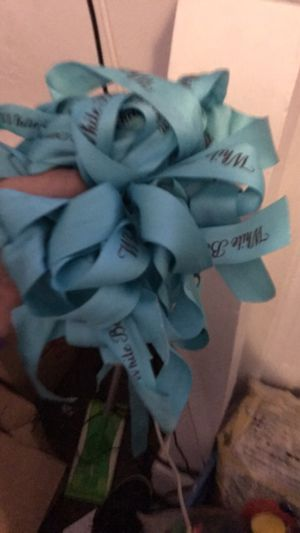 Bundle of ribbon for Sale in Columbus, OH