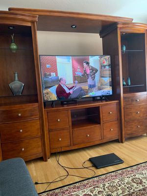 TV Stand, storage for Sale in Seattle, WA