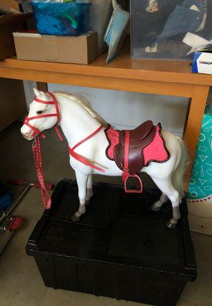 Journey Girl/ American Girl Horse for Sale in Oceanside, CA