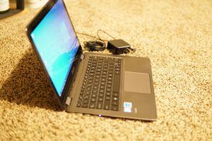 Asus ZenBook Flip UX360CA (Ultra slim laptop) for Sale in Phoenix, AZ