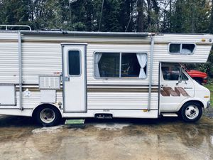 1978 Dodge RV for Sale in Auburn, WA