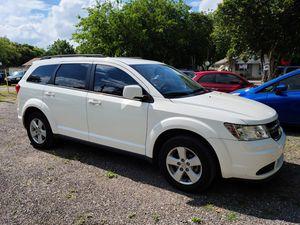 2011 Dodge Journey 7-passenger 50000 miles for Sale in San Antonio, TX