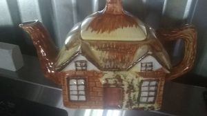 Price and Kensington vintage cottage teapot for Sale in Cocoa Beach, FL