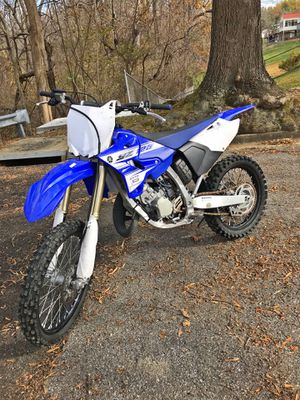 Fresh 2016 yz125 for Sale in Bowie, MD
