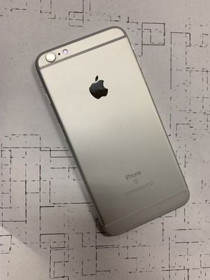 IPhone 6s plus 32gb unlocked for Sale in Malden, MA