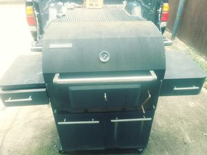 BBQ Grill charcoal for Sale in Dallas, TX