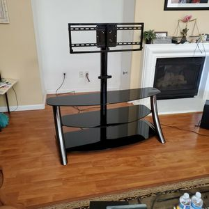 65 Inch Floating Stand for Sale in Sanger, CA